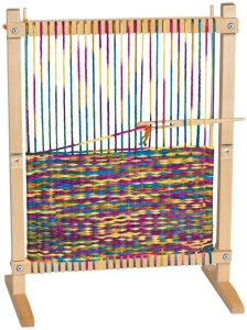 Melissa Doug Weaving Projects for Kids- Kid World Citizen
