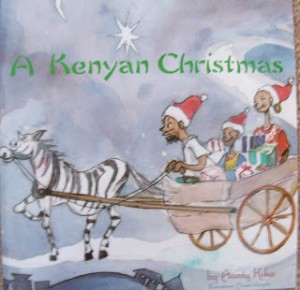 Christmas in Kenya- Kid World Citizen