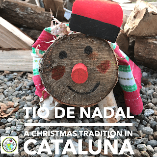 Catalunya Christmas- Kid World Citizen
