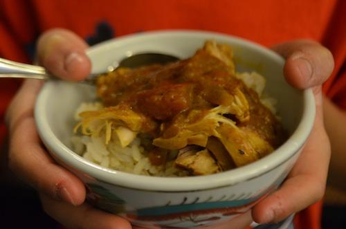 Indian Cashew Chicken Recipe- Kid World Citizen