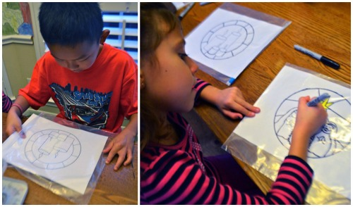 Holidays Around the World Craft for Kids- Kid World Citizen