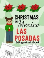 Las Posadas Bilingual Minibook Christmas Around the World
