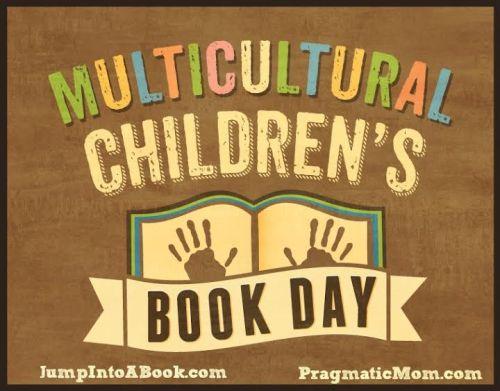 Multicultural Book Day- Kid World Citizen