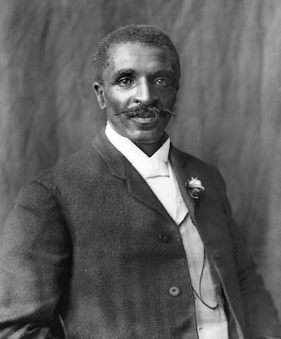 George Washington Carver African American Inventors- Kid World Citizen