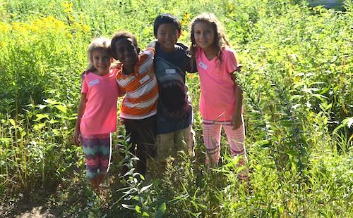 Laura Ingalls Wilder Museum Plum Grove Minnesota- Kid World Citizen