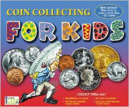 Collecting A World of Coins for Kids Book- Kid World Citizen