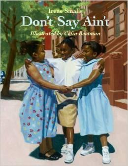 Don't Say Ain't Girls in School- Kid World Citizen