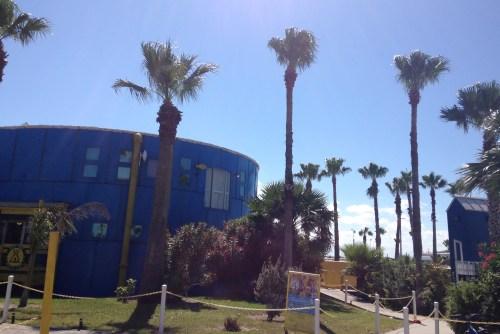 KOA South Padre Island Family Camping- Kid World Citizen