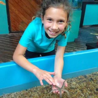 Animal Encounters for All Ages on South Padre Island