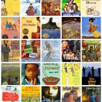 25 Multicultural Chapter Books to Read this Summer