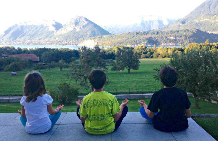 What is Mindfulness- Kid World Citizen