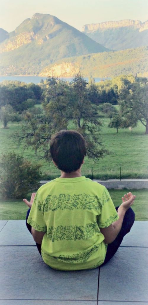 What is Mindfulness for Kids- Kid World Citizen