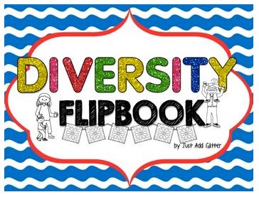 Diversity Flipbook Giveaway- Kid World CItizen