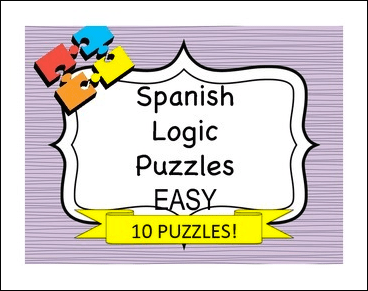 Spanish Resources Giveaway- Kid World Citizen
