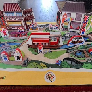 Chinese Toys Learn about China Kids- Kid World Citizen