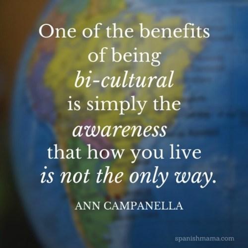 Bicultural blog Global Citizenship at Home- Kid World Citizen