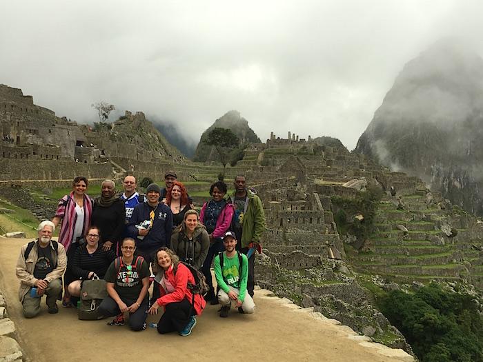 Peru Teacher Travel GEEO- Kid World Citizen
