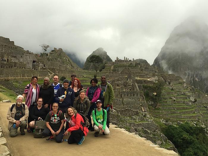 Peru Teacher Travel GEEO- Kid World Citizen