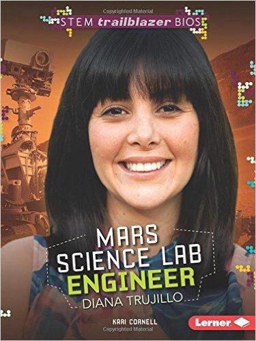 Engineer Women Scientists- Kid World Citizen