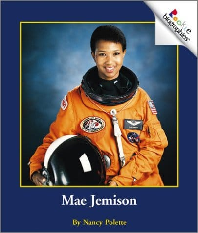 Mae Jemison Women Scientists- Kid World Citizen
