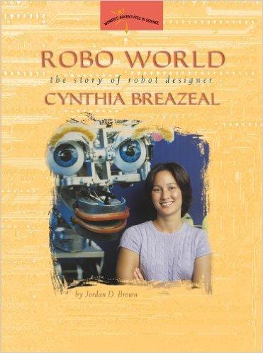 Robotics Women Scientists- Kid World Citizen