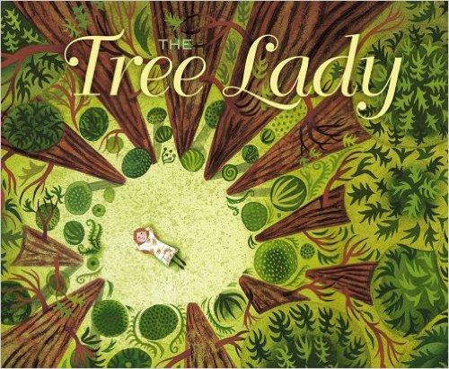 Tree Lady Women Scientists- Kid World Citizen