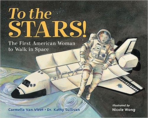 Women Scientists Astronomist Book- Kid World Citizen