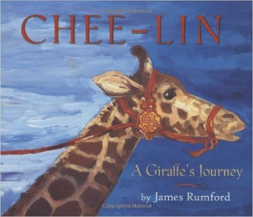 Learn about Giraffe Books- Kid World Citizen