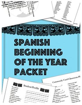 Spanish Conversation Practice Interviews- Kid World Citizen