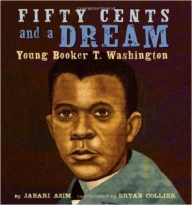 Booker T Black History Biographies- Kid World Citizen