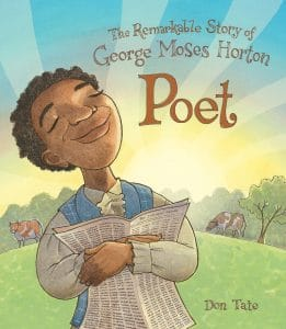 Poet Black History Biographies- Kid World Citizen