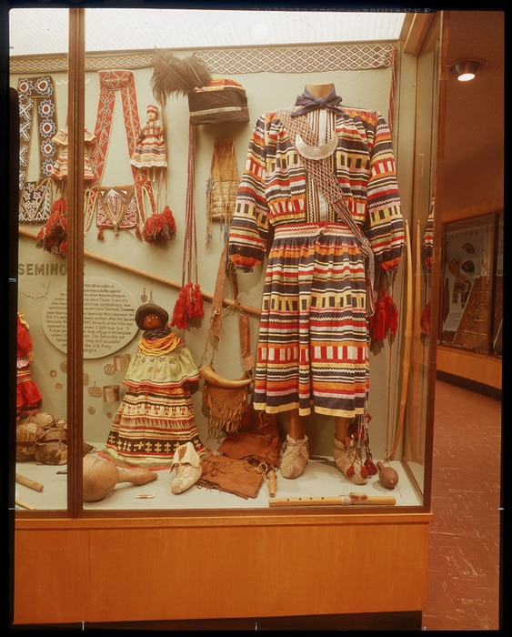 Seminole Indians Clothing- Kid World Citizen