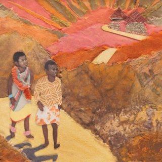 Multicultural Books Africa Kids- Kid World Citizen