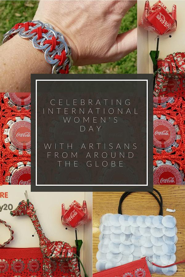 International Womens Day Entrepreneurs- Kid World Citizen