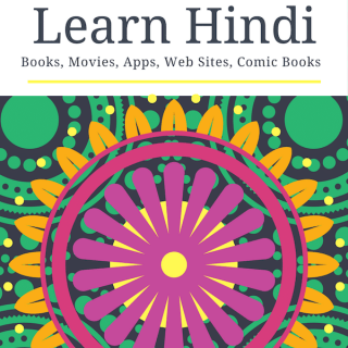 Learn Hindi for Kids: Tons of Resources for Families!