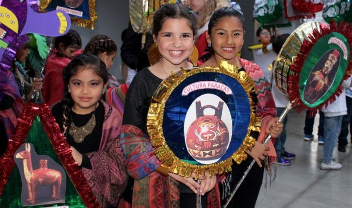 Fiestas Patrias How to Celebrate- Kid World Citizen