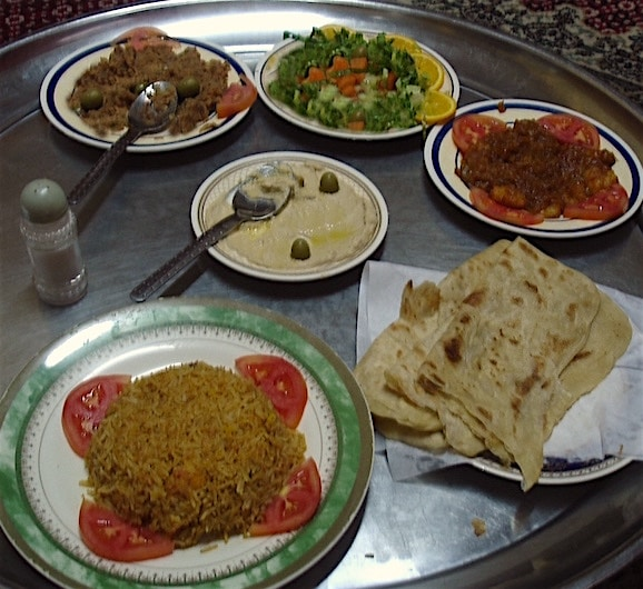 Food Learn about Oman- Kid World Citizen