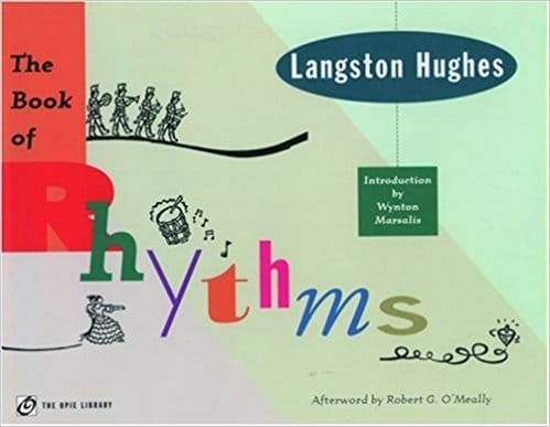 Book of Rhythms Langston Hughes- Kid World Citizen