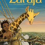 Zarafa Best Movies for Kids- Kid World Citizen
