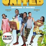 Africa United- Kid World Citizen