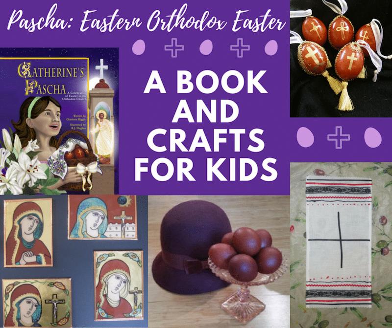 Pacha Orthodox Easter- Kid World Citizen