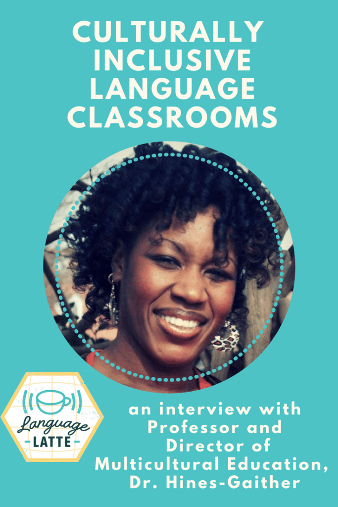 Culturally Inclusive Language Classrooms- Kid World Citizen