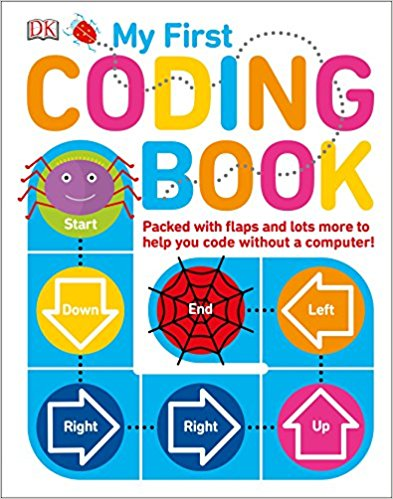 Kids Coding Books- Kid World Citizen