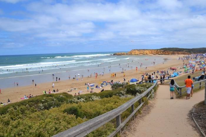 Torquay Beach Fun Things to Do In Melbourne Mums Little Explorers- Kid World Citizen