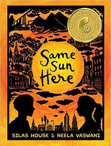 Same Sun Here PenPal Books- Kid World Citizen
