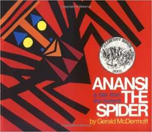 Anansi Spider Ashanti Africa Books for Kids- Kid World Citizen