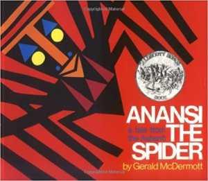 Anansi Spider Ashanti Africa Books for Kids- Kid World Citizen