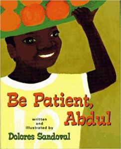 Books about Africa for Kids- Kid World Citizen