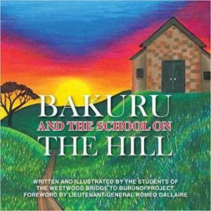 Books about Africa Burundi- Kid World Citizen