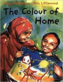 Colour of Home Africa Books for Kids- Kid World Citizen